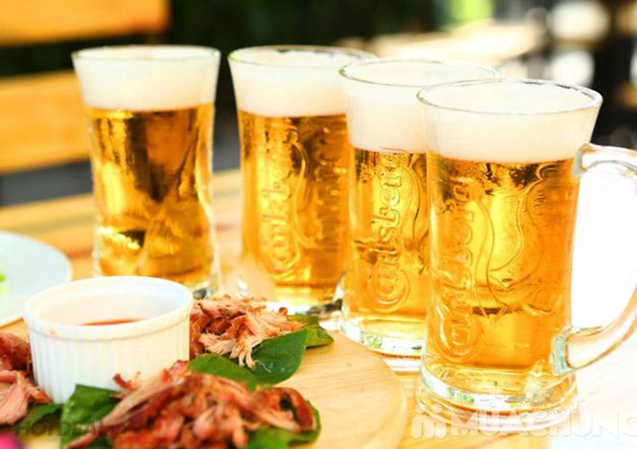 Bia Đức - Loại bia ngon nhất thế giới