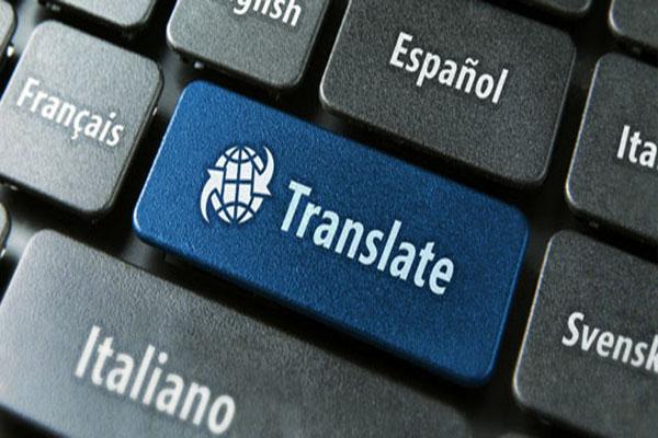 Dịch vụ phiên dịch tiếng Anh