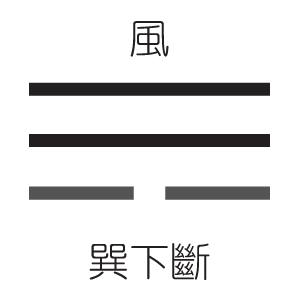 Hướng dẫn tự học Kinh Dịch qua quẻ Tốn - Mộc