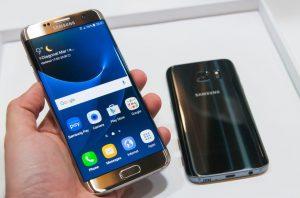 Samsung Galaxy S8 – smartphone được trông ngóng nhất hiện nay