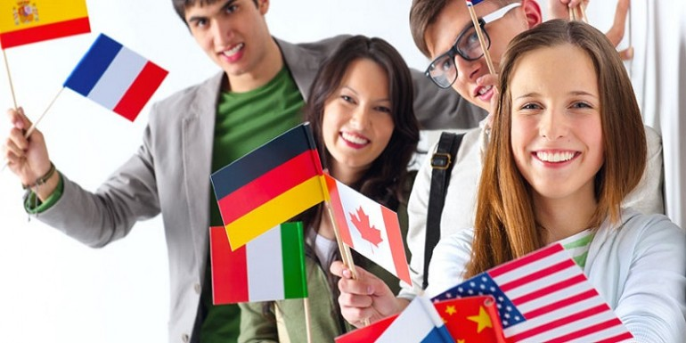 Học bổng du học Đức 2017