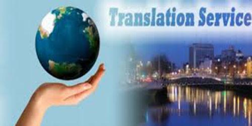 Dịch vụ phiên dịch tiếng Séc