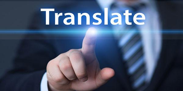 Dịch vụ dịch thuật sách