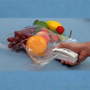 Máy hàn miệng túi mini Super Sealer đảm bảo chất lượng thực phẩm sức khỏe của cả gia đình.