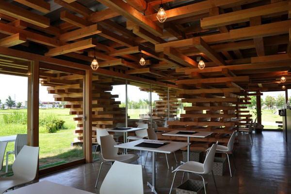 Thiết kế một quán cafe phù hợp với nhiều đối tượng khách hàng