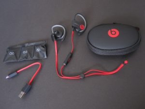 Tai nghe Beats Powerbeats2 Wireless