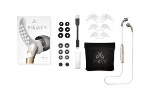 Tai nghe Jaybird Freedom Wireless