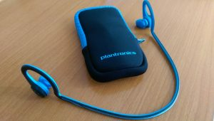 Tai nghe Plantronics BackBeat Fit
