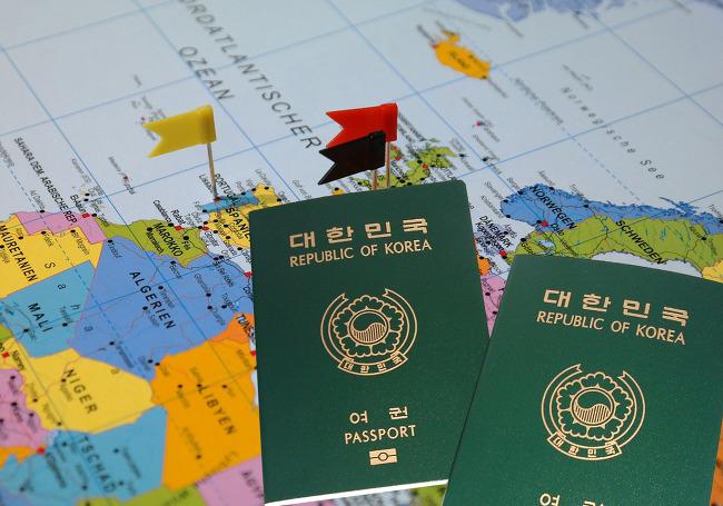 Visa thẳng du học Hàn Quốc ngày càng khó khăn