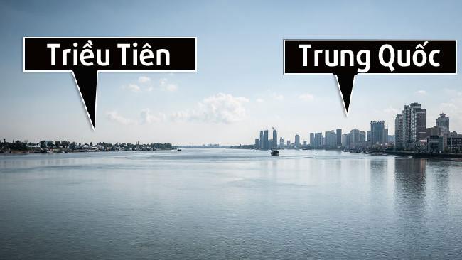 Hàn Quốc và Triều Tiên khác nhau như thế nào?