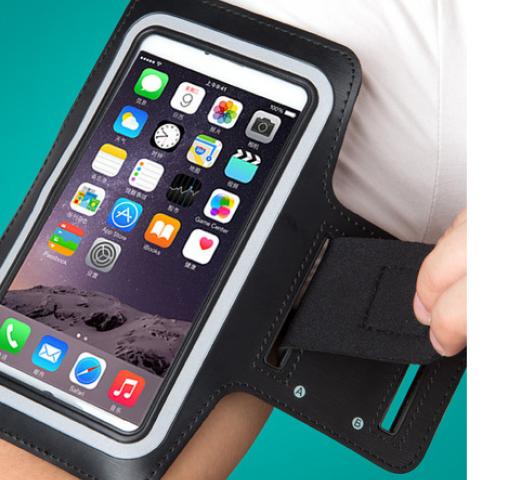 Sản phẩm túi đeo tay chống nước cho điện thoại di động