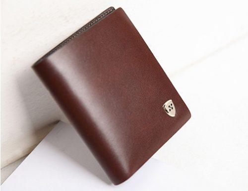Một chiếc ví nam đẹp giúp làm nên phong cách của chủ sở hữu
