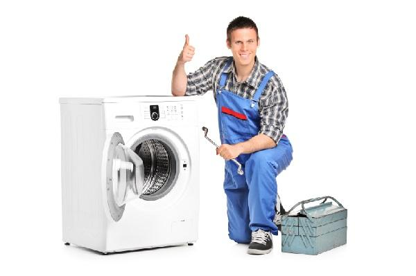 Đơn vị sửa chữa máy giặt uy tín tại huyện Từ Liêm
