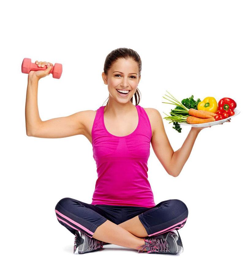 Bữa ăn nhẹ trước khi tập sẽ giúp tập luyện hiệu quả hơn