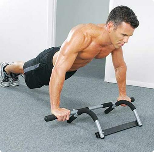 Tập thể thao giúp tăng cường sinh lực