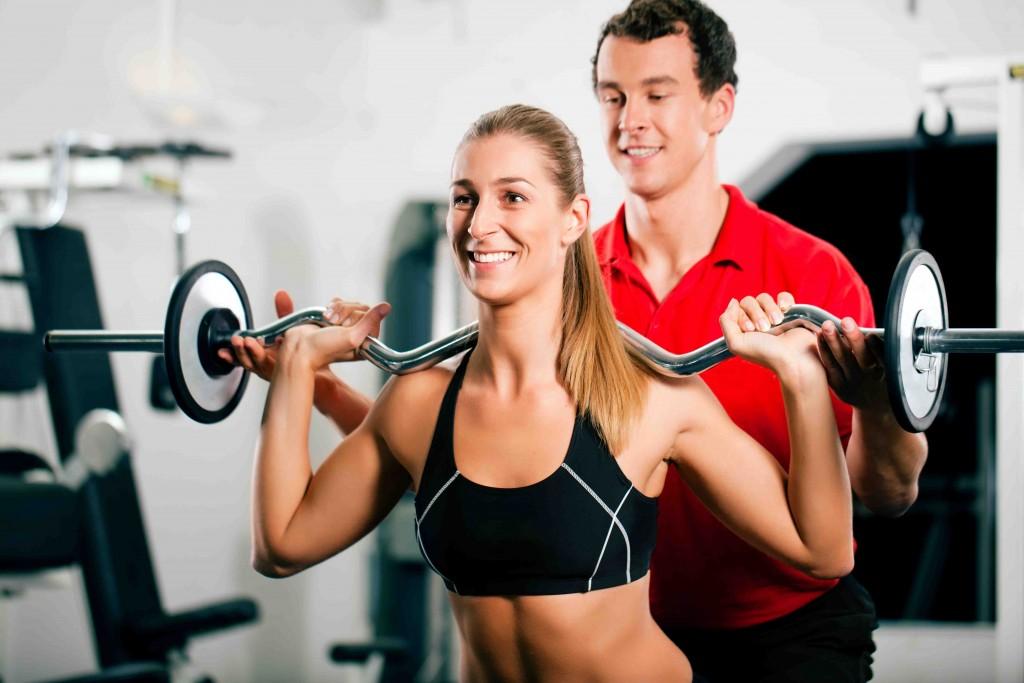 Tập thể thao giúp bạn tăng cường các mối quan hệ