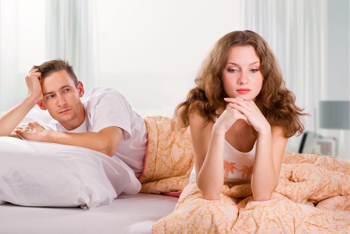 Suy giảm chức năng sinh lý nữ ảnh hưởng đến tình cảm vợ chồng