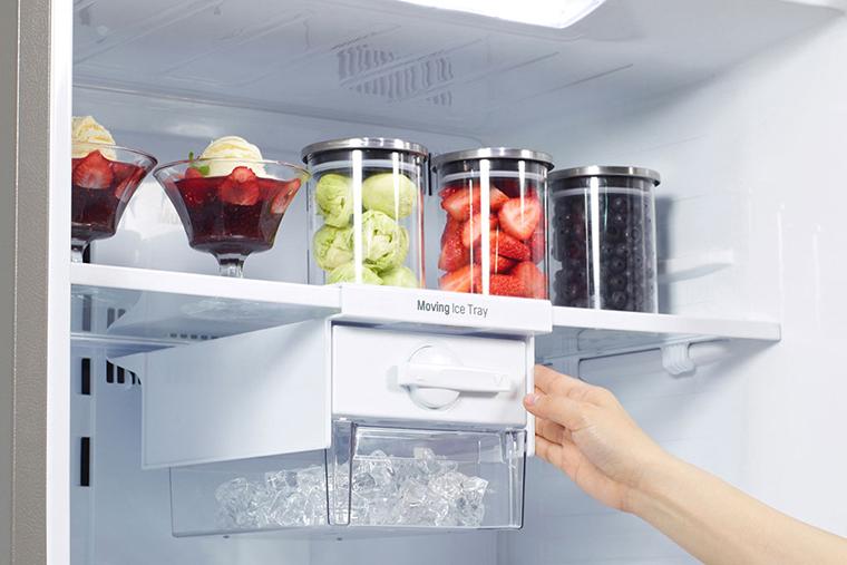 Tủ lạnh ngày càng quan trọng trong cuộc sống hiện đại