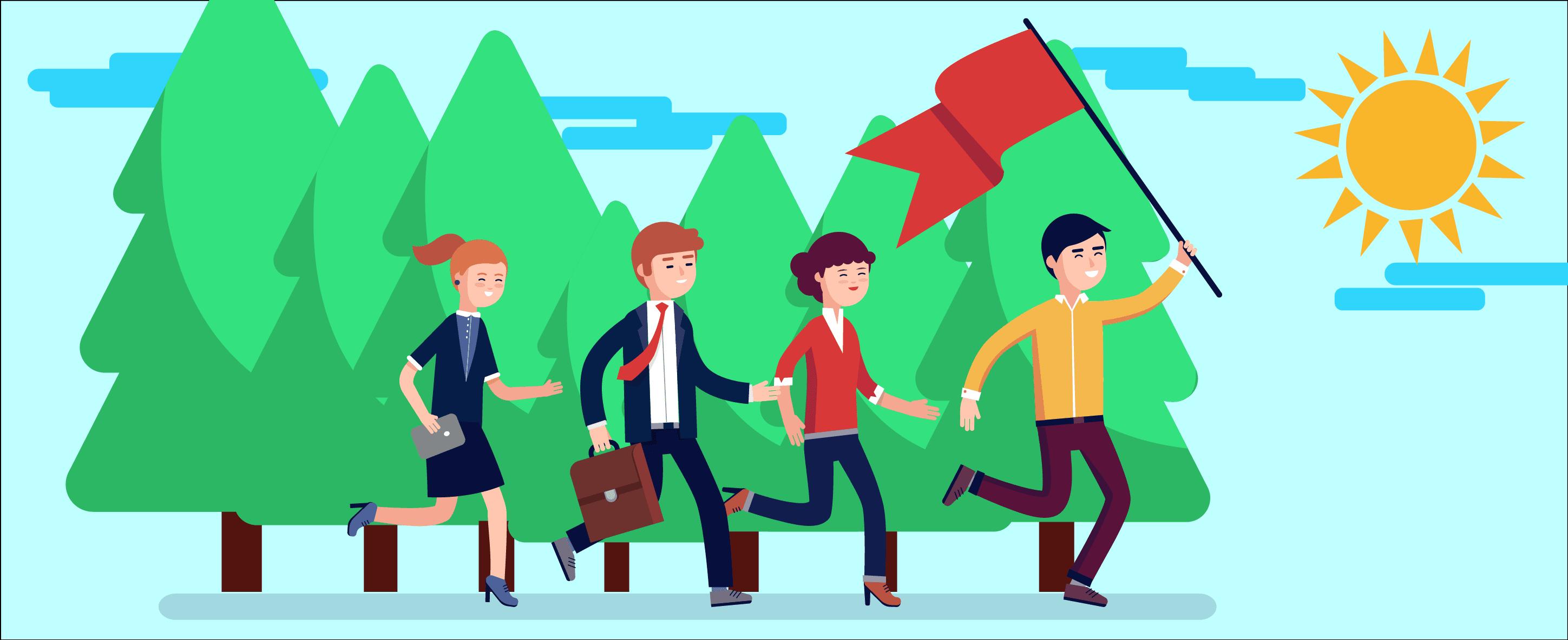 Vai trò của Mentor trong khởi nghiệp