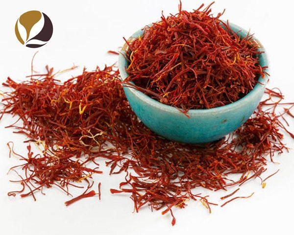 Những tác dụng làm đẹp của saffron