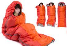Bảo quản túi ngủ văn phòng đúng cách để túi ngủ bền đẹp