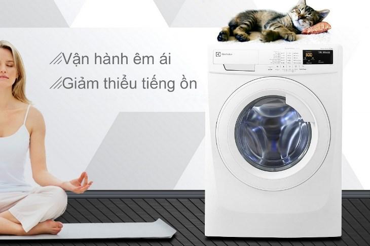 Kiểm tra kỹ máy giặt trước khi có ý định sửa chữa và thay thế