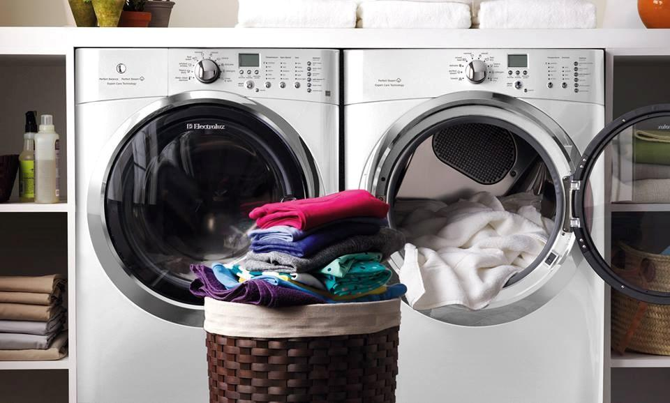 Vệ sinh máy giặt theo quy trình chuẩn nhất