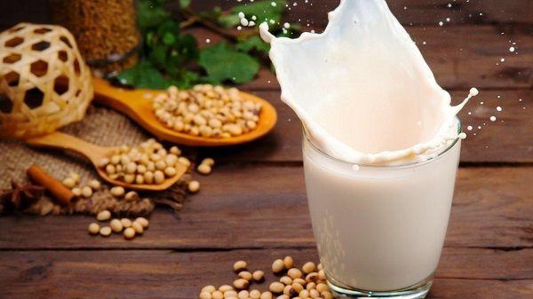 Những điều cần tránh khi tự làm bột mầm đậu nành