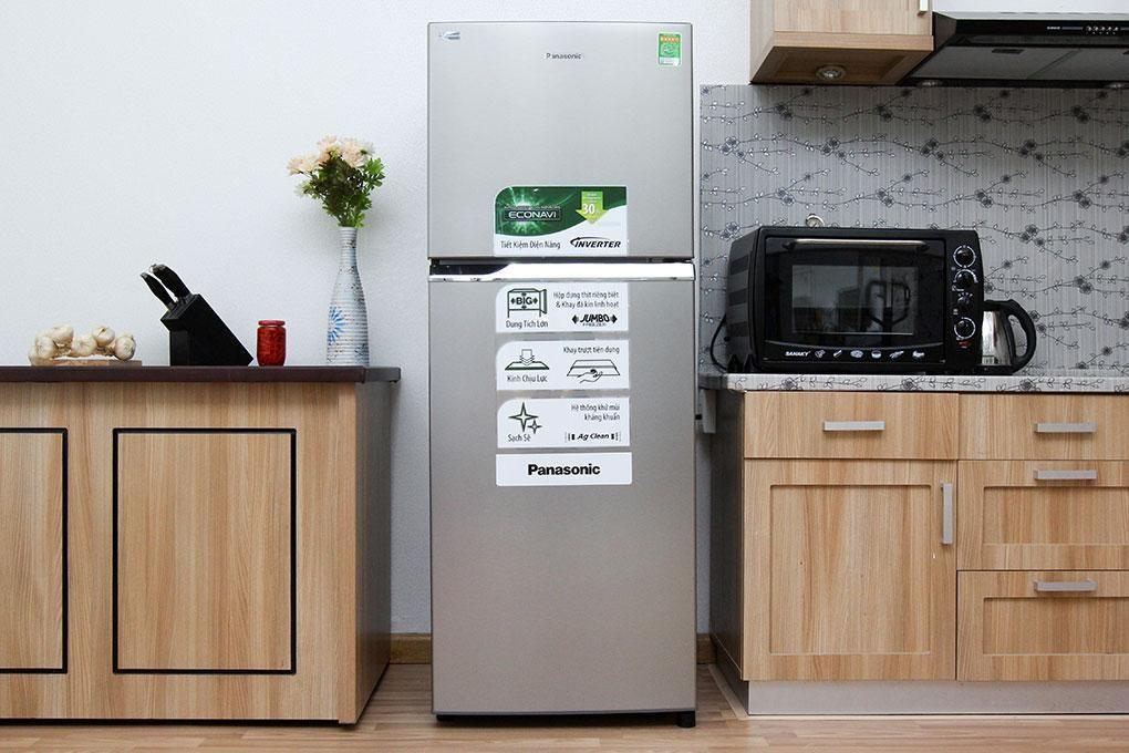 Tủ lạnh Panasonic NR – BL308PKVN