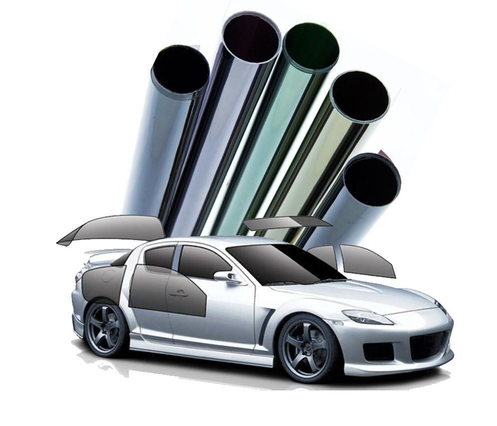 Phim cách nhiệt cho xe ô tô loại nào tốt nhất?