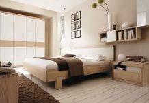 Trang trí mặt tường trong phòng khách và phòng ngủ như thế nào?