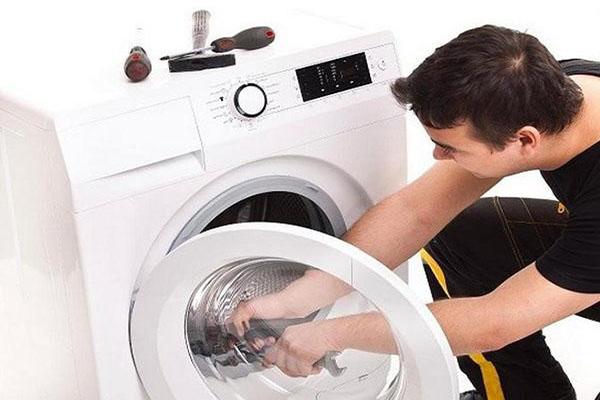 Cách cho nước xả vải vào máy giặt Toshiba, bạn đã biết chưa?