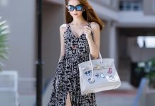 Hướng dẫn chọn túi xách nữ đẹp phù hợp với dáng người