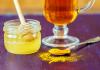 Hướng dẫn uống tinh bột nghệ giúp bạn tăng cân