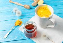 Bạn đã biết các cách uống tinh bột nghệ vàng này chưa?