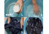 Cách giặt quần Jean không bị phai màu một cách đơn giản nhất