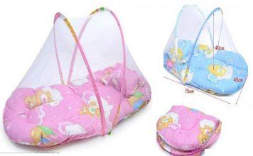 Những vật dụng cần thiết cho trẻ sơ sinh