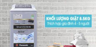 Máy giặt nhỏ nhất là bao nhiêu kg?