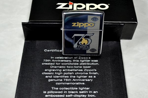 Cùng tìm kiếm những chiếc bật lửa Zippo đắt nhất thế giới