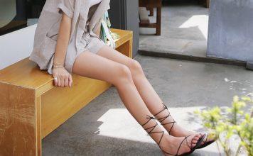 """Chọn sandal phù hợp với """"vóc dáng"""" bàn chân"""