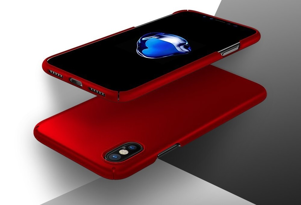 Ốp điện thoại iPhone X chính hãng giá rẻ