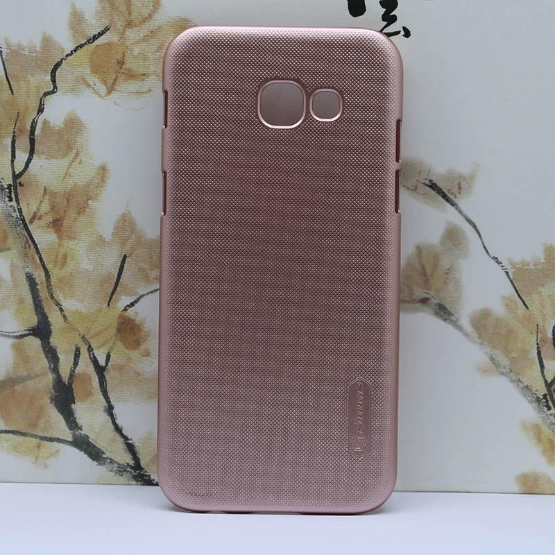 Ốp lưng Samsung Galaxy A5 Nillkin dạng sần