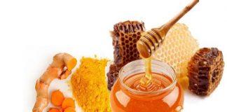 Uống nghệ với mật ong có giảm cân không?