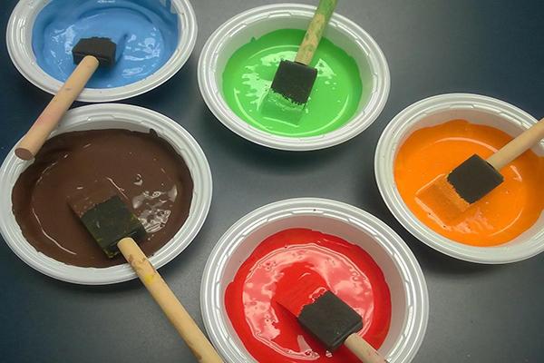 Các chất phụ gia dùng trong sơn bạn nên tìm hiểu