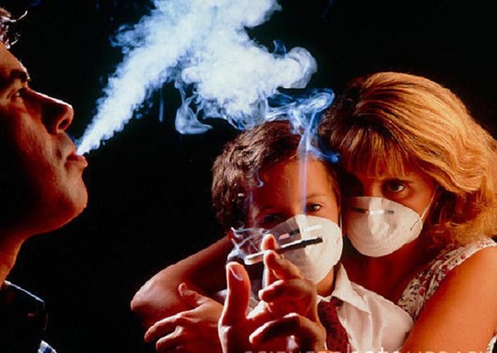 Hút thuốc lá nguyên nhân gây nhồi máu cơ tim