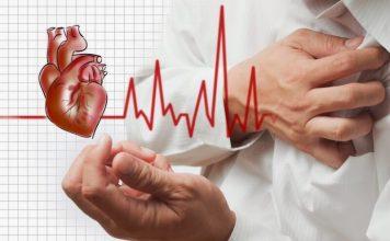 Nguyên nhân gây nhồi máu cơ tim