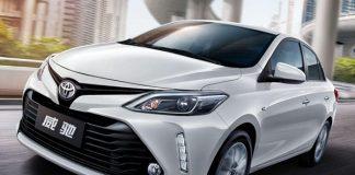 Những lưu ý khi mua xe Toyota Vios 2018 không phải ai cũng biết