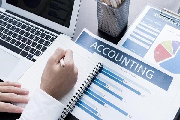 Dịch vụ kế toán quận Tân Phú uy tín