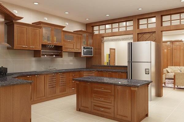 Các tiêu chí về phong thủy để tủ lạnh trong nhà