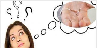 Chuyên gia giải đáp: đặt vòng có ảnh hưởng đến chuyện ấy không?